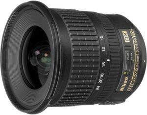 Nikon AF S DX NIKKOR 10-24mm F3.5 4.5G
