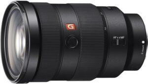 Sony FE 24-70mm F2.8 GM Zoom Lens