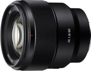 Sony FE 85mm F1.4