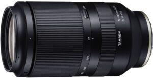 Tamron 70-180mm F2.8 Di III VXD Lens