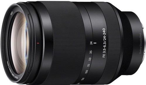Sony FE 24-240mm F3.5-6.3