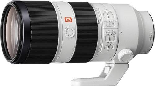 Sony FE 70-200mm F2.8