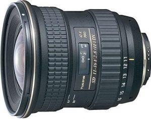 Tokina 11-16mm F2.8